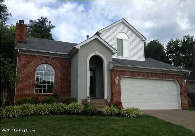 Single Family Home for Sale at 8420 Biggin Hill Lane Jeffersontown, Kentucky 40220 United States