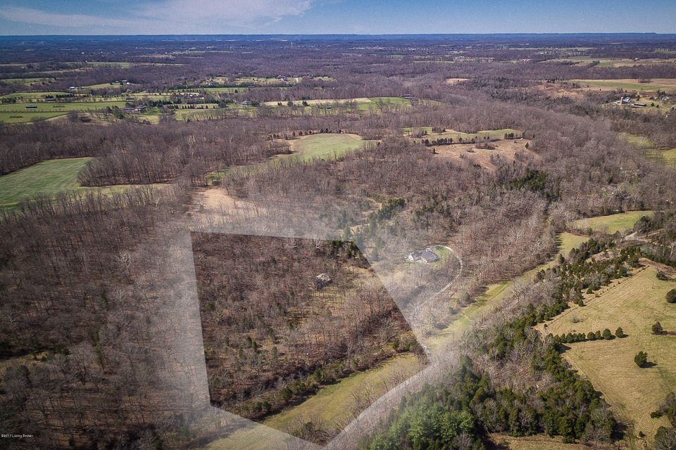 Land for Sale at Halls Hill Halls Hill Crestwood, Kentucky 40014 United States