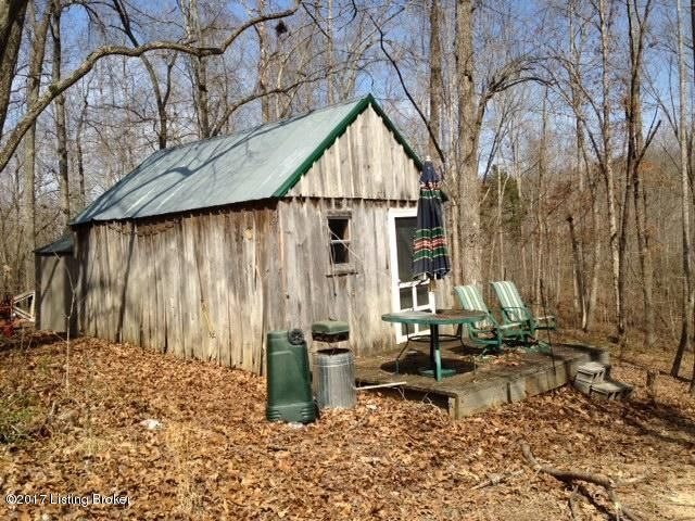Land for Sale at 2101 Frenchmans Knob Bonnieville, Kentucky 42713 United States