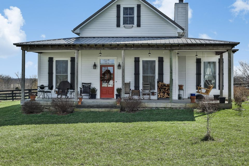 Additional photo for property listing at 8933 Cropper Road  Pleasureville, Kentucky 40057 United States