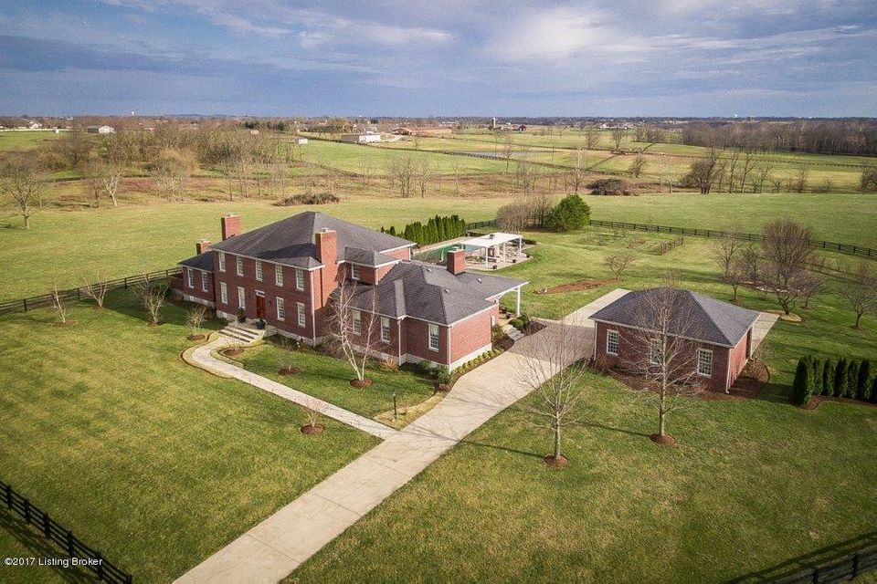 Additional photo for property listing at 420 Anderson Lane  Shelbyville, Kentucky 40065 United States
