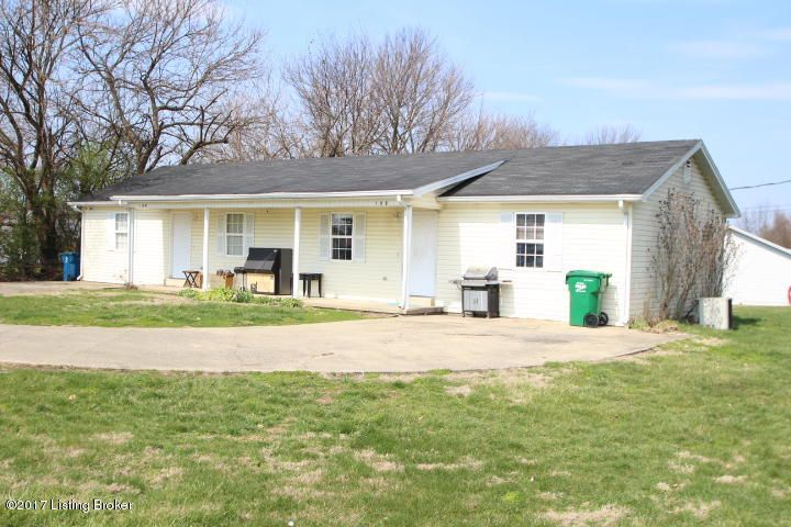 Multi-Family Home for Sale at 132-134 Cardinal Lawrenceburg, Kentucky 40342 United States