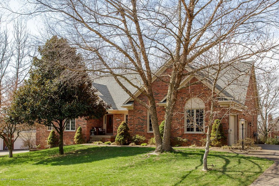 Single Family Home for Sale at 7506 Turner Ridge Road Crestwood, Kentucky 40014 United States