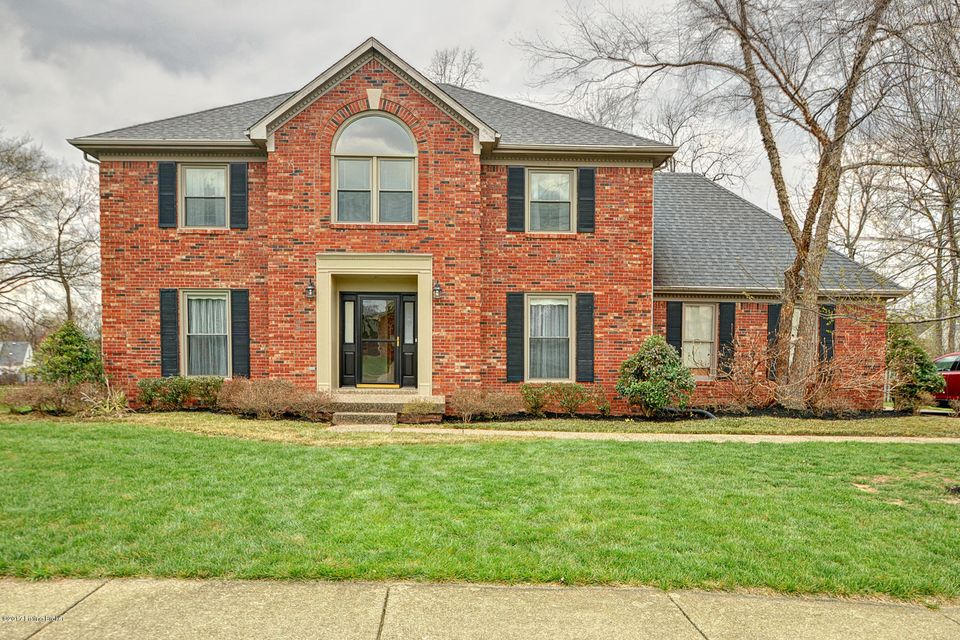 Single Family Home for Sale at 4600 Renaissance Drive Jeffersontown, Kentucky 40291 United States
