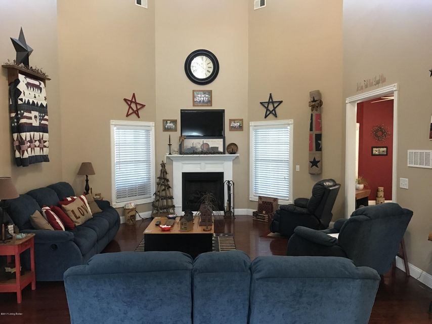 Additional photo for property listing at 136 Ridge View Road  Danville, Kentucky 40422 United States