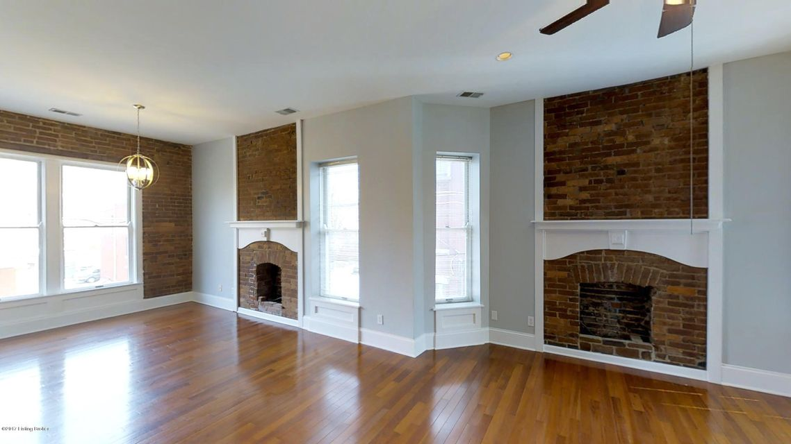 Additional photo for property listing at 118 W Oak Street  Louisville, Kentucky 40203 United States