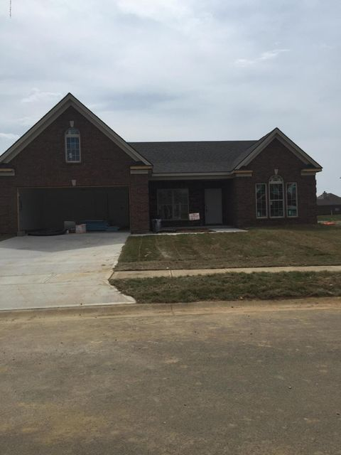 Single Family Home for Sale at 35 CANTERBURY Trace Mount Washington, Kentucky 40047 United States