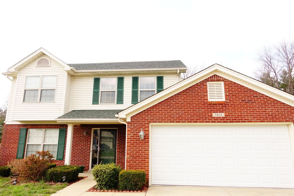 Additional photo for property listing at 5814 Waveland Circle  Prospect, Kentucky 40059 United States
