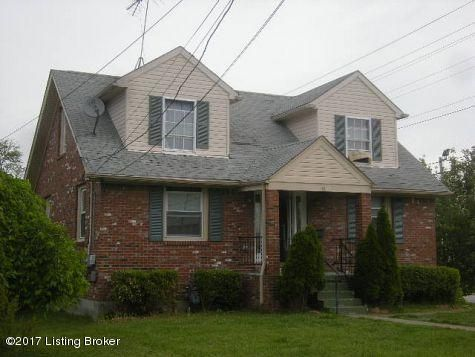 181 E Francis Ave, Louisville, KY 40214