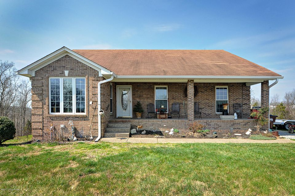 Single Family Home for Sale at 460 Briar Ridge Road Taylorsville, Kentucky 40071 United States