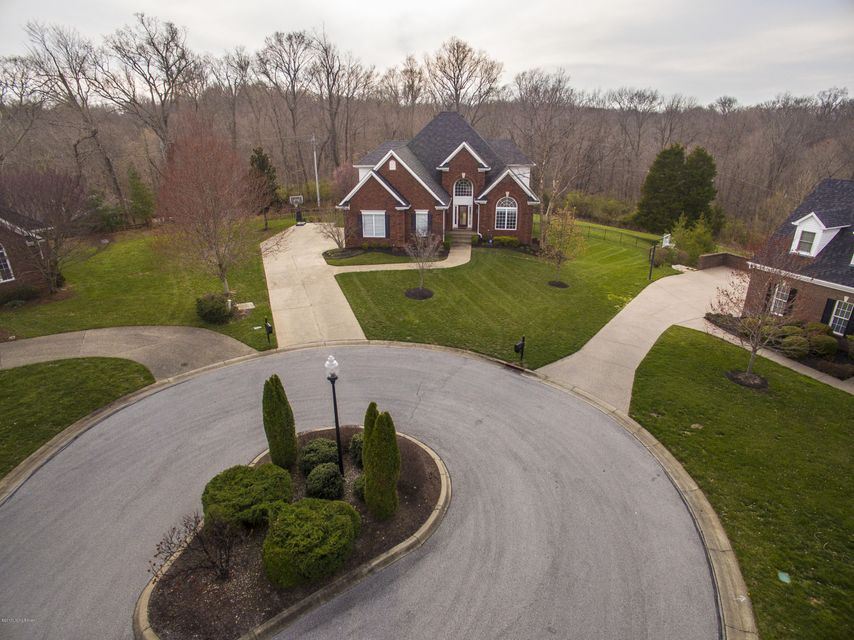 Additional photo for property listing at 3219 Crosshill Court  Prospect, Kentucky 40059 United States