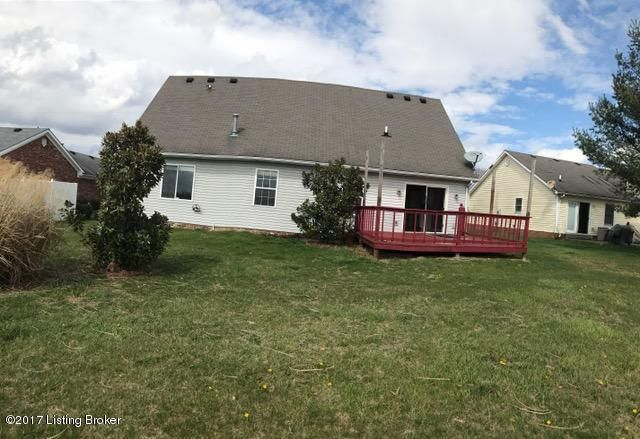 Additional photo for property listing at 1109 Summit Drive  Shelbyville, Kentucky 40065 United States