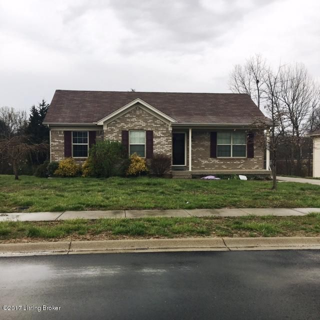 Single Family Home for Sale at 150 Crystal View Court Mount Washington, Kentucky 40047 United States