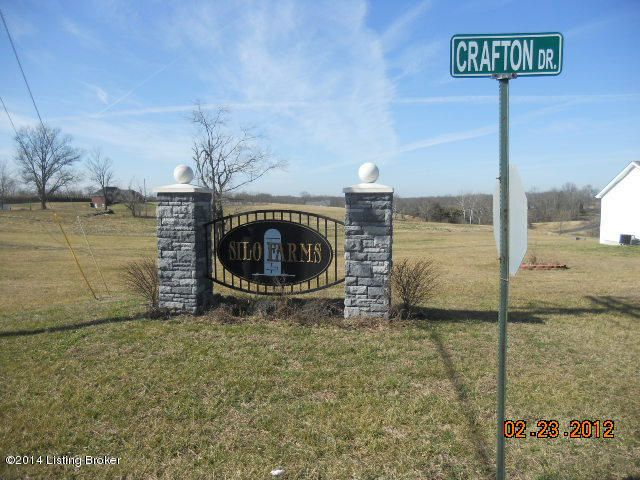Land for Sale at 630 Lincoln Taylorsville, Kentucky 40071 United States