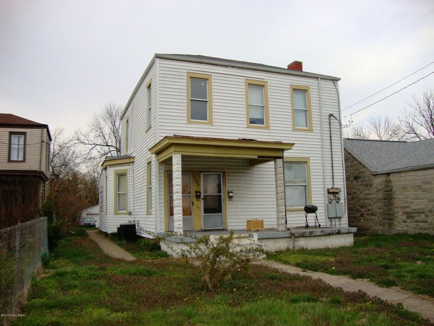 Additional photo for property listing at 3704 Taylor  Louisville, Kentucky 40215 United States