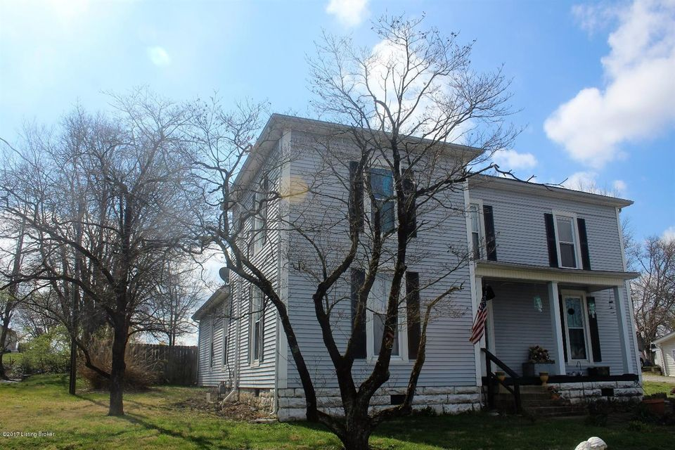 Single Family Home for Sale at 234 Woodford Street Lawrenceburg, Kentucky 40342 United States