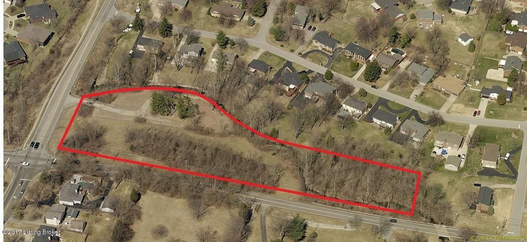Land for Sale at 8601 Watterson Louisville, Kentucky 40299 United States