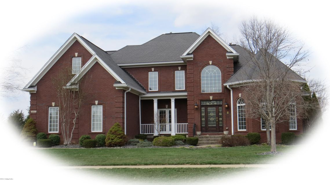 Single Family Home for Sale at 6015 Laurel Lane Prospect, Kentucky 40059 United States