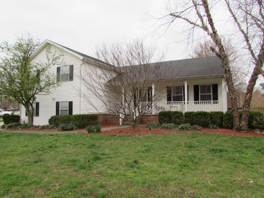 Single Family Home for Sale at 1038 Tyburn Lane Frankfort, Kentucky 40601 United States