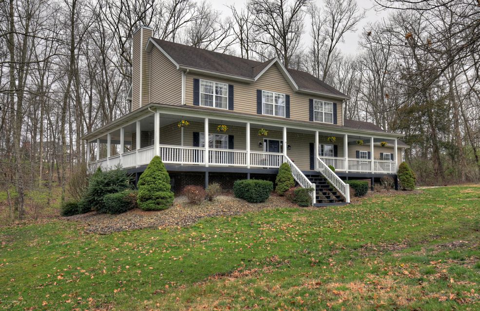 Additional photo for property listing at 5312 Foxwood Drive  Crestwood, Kentucky 40014 United States