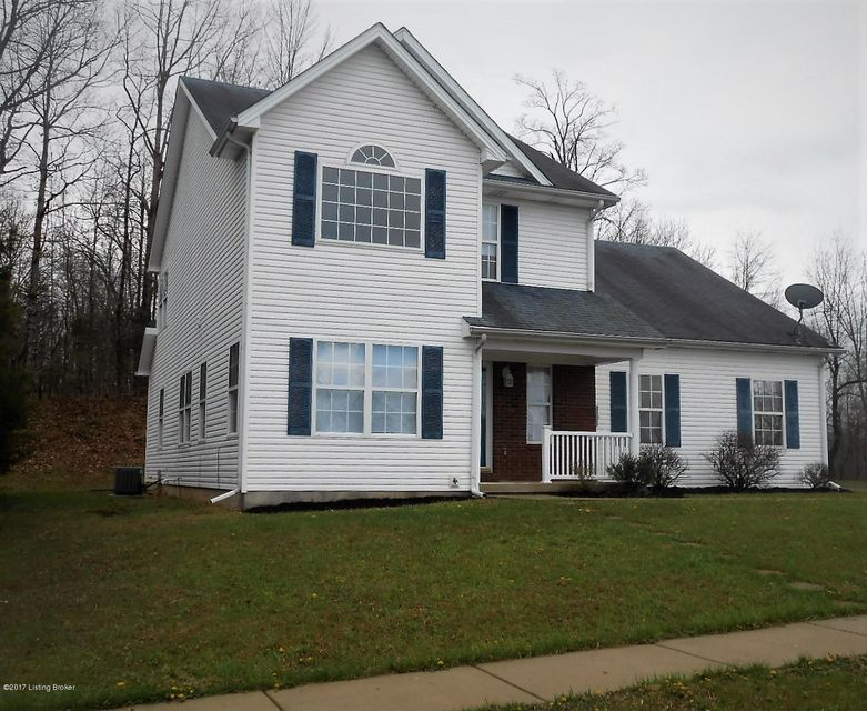 Additional photo for property listing at 8001 S Woodland Drive  Radcliff, Kentucky 40160 United States