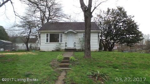 107 E Garnettsville Rd, Muldraugh, KY 40155
