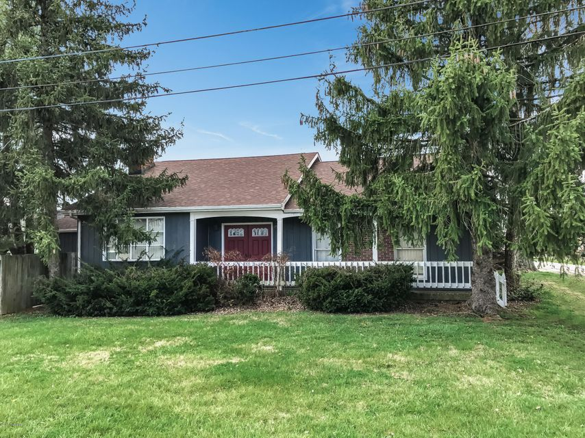 Single Family Home for Sale at 7075 Campbellsburg Road Campbellsburg, Kentucky 40011 United States