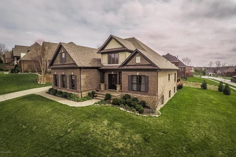 Additional photo for property listing at 1401 Mulligan Drive  Fisherville, Kentucky 40023 United States