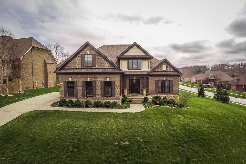 Single Family Home for Sale at 1401 Mulligan Drive Fisherville, Kentucky 40023 United States
