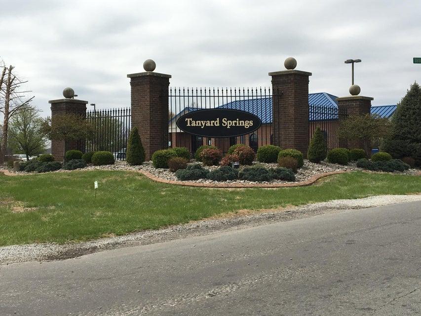 Land for Sale at 296 Spring Lake 296 Spring Lake Louisville, Kentucky 40229 United States