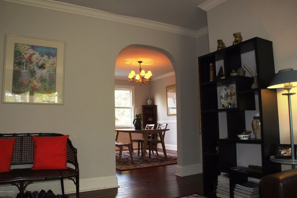 Additional photo for property listing at 2023 Eastern Pkwy  Louisville, Kentucky 40204 United States