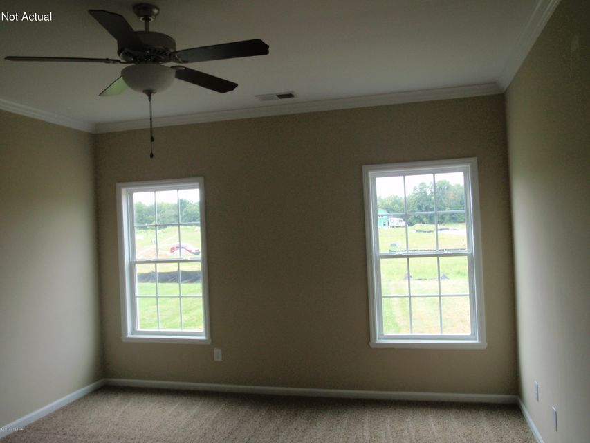 Additional photo for property listing at 1878 Carabiner Way  Louisville, Kentucky 40245 United States