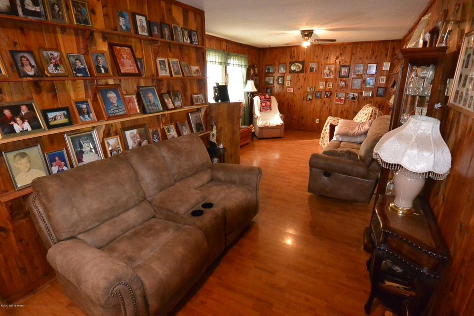 Additional photo for property listing at 3585 Icetown Road  Boston, Kentucky 40107 United States