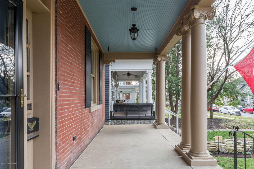 Additional photo for property listing at 2040 Sherwood Avenue  Louisville, Kentucky 40205 United States