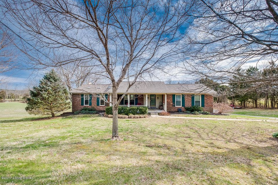 Single Family Home for Sale at 16320 Dry Ridge Road Louisville, Kentucky 40299 United States