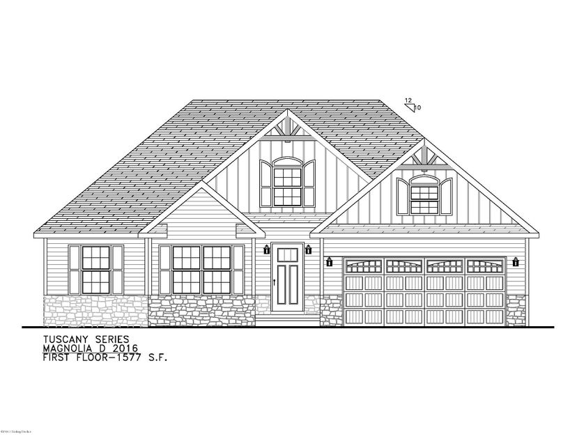 Single Family Home for Sale at Lot 26 Coldstream Court Mount Washington, Kentucky 40047 United States