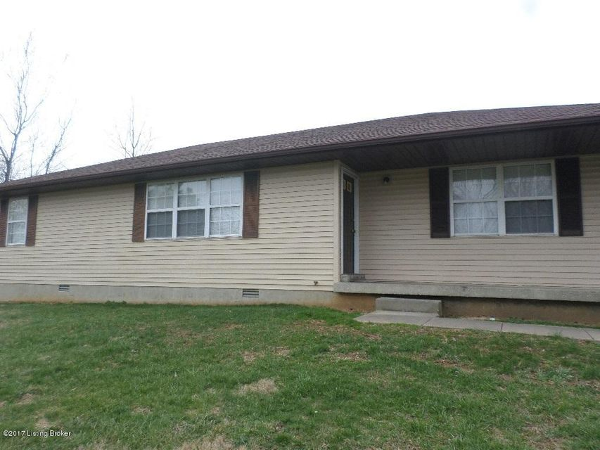 Single Family Home for Sale at 330 Fontaine Drive Elizabethtown, Kentucky 42701 United States