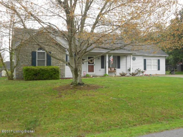 Single Family Home for Sale at 1114 Twelve Oaks Drive Lawrenceburg, Kentucky 40342 United States