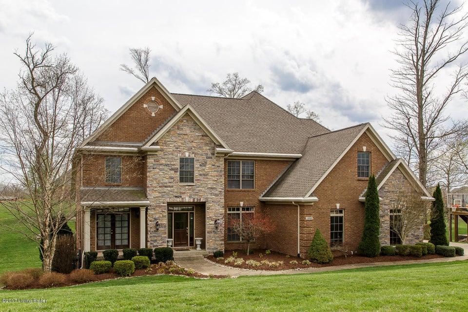 Single Family Home for Sale at 13002 Longwood Lane Goshen, Kentucky 40026 United States