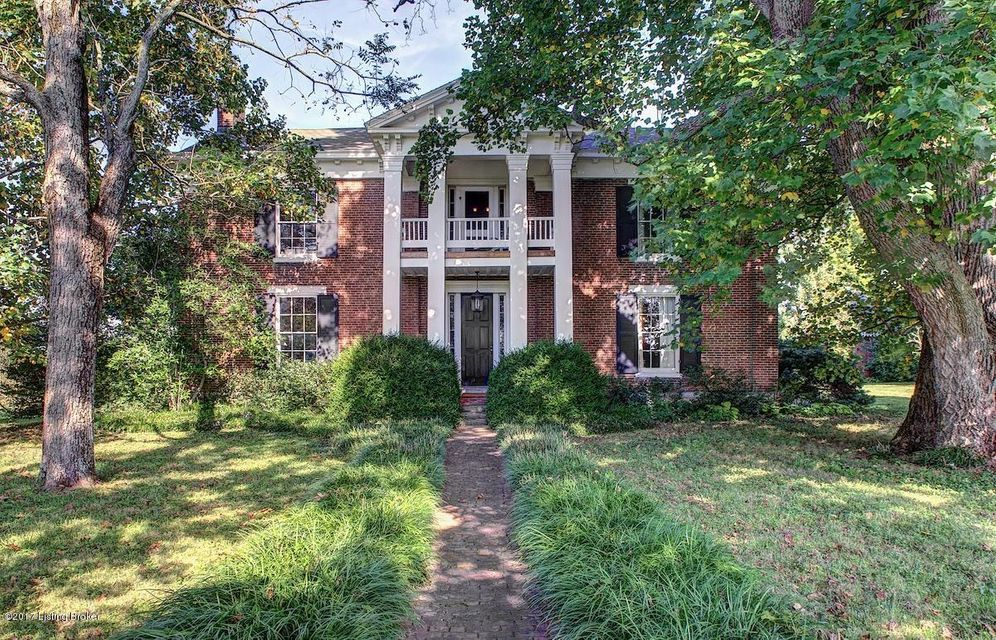 Additional photo for property listing at 3980 Hooper Station Road  Shelbyville, Kentucky 40065 United States
