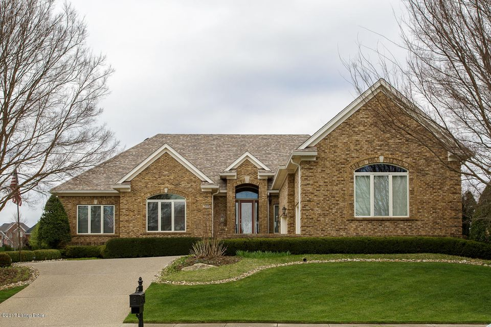 Additional photo for property listing at 15228 Champion Lakes Place  Louisville, Kentucky 40245 United States