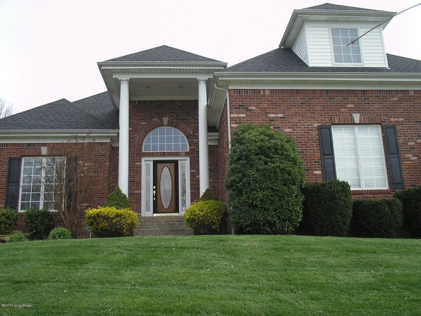 Additional photo for property listing at 14610 Landis Lakes Drive  Louisville, Kentucky 40245 United States