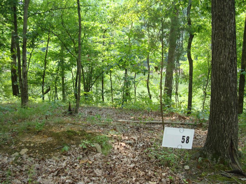 Land for Sale at Lot 58 Gannaway Leitchfield, Kentucky 42754 United States