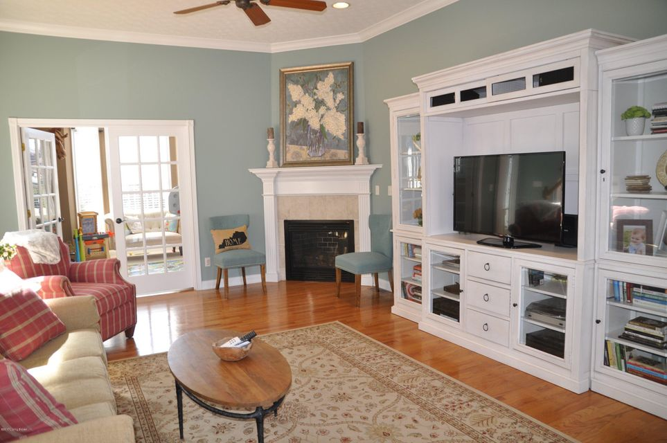 Additional photo for property listing at 111 Deer Grove Court  Elizabethtown, Kentucky 42701 United States