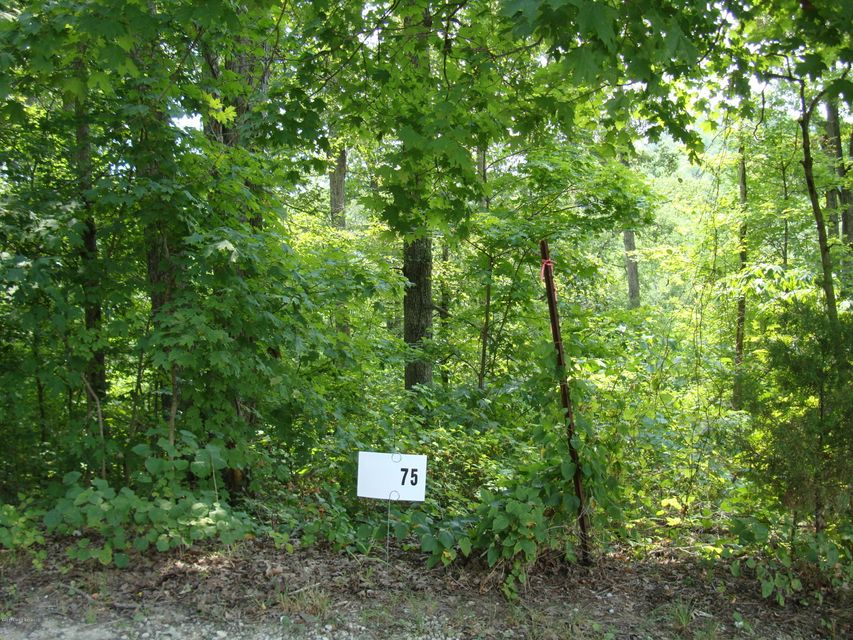 Land for Sale at Lot 75 Gannaway Lot 75 Gannaway Leitchfield, Kentucky 42754 United States