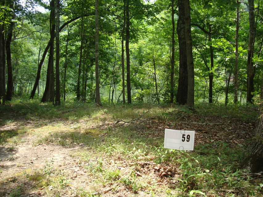 Land for Sale at Lot 59 Gannaway Leitchfield, Kentucky 42754 United States