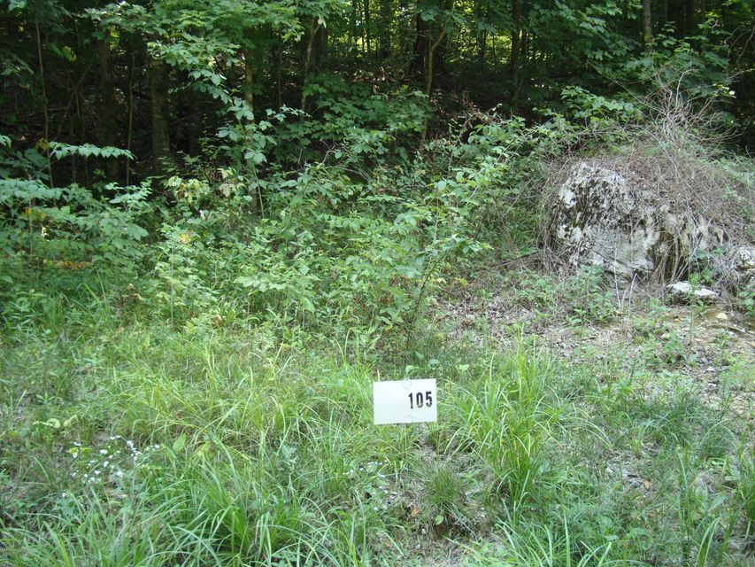 Land for Sale at Lot 105 Gannaway Lot 105 Gannaway Leitchfield, Kentucky 42754 United States