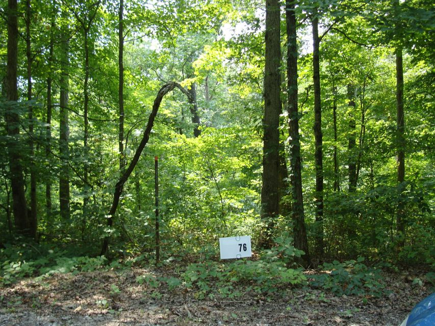 Land for Sale at Lot 76 Gannaway Leitchfield, Kentucky 42754 United States