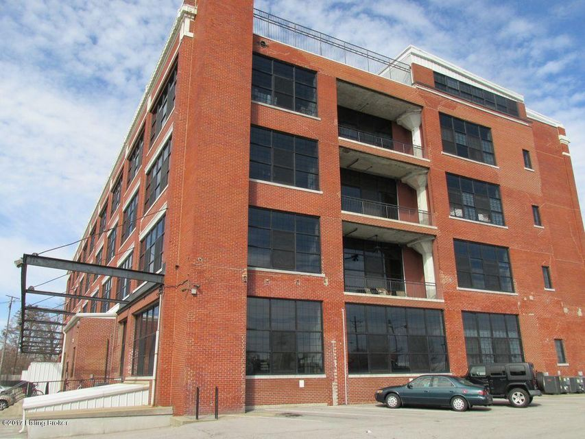 Condominium for Sale at 2520 S 3rd Street Louisville, Kentucky 40208 United States