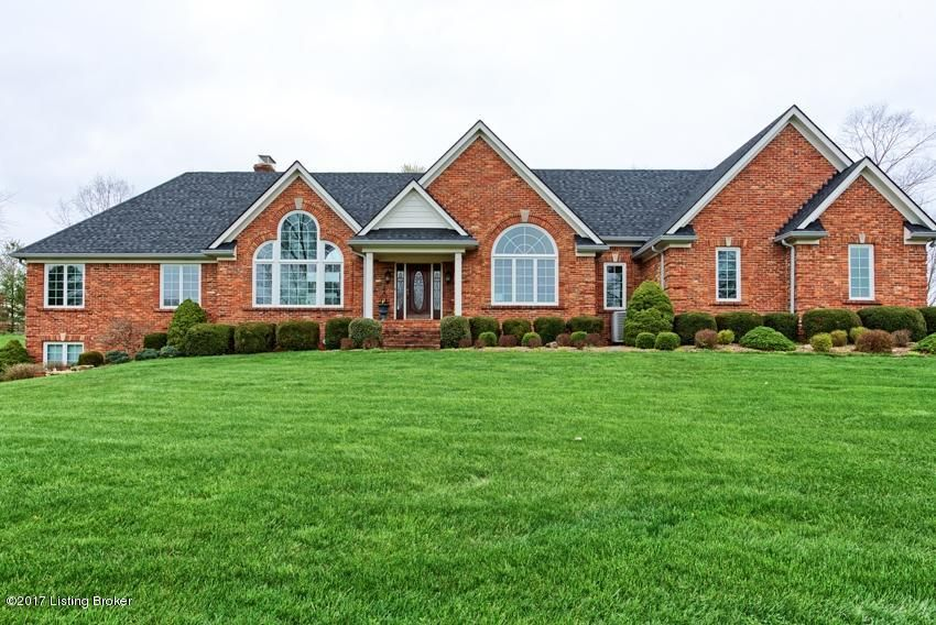Additional photo for property listing at 1970 Conner Station Road  Simpsonville, Kentucky 40067 United States